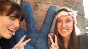 Peace from Manitou