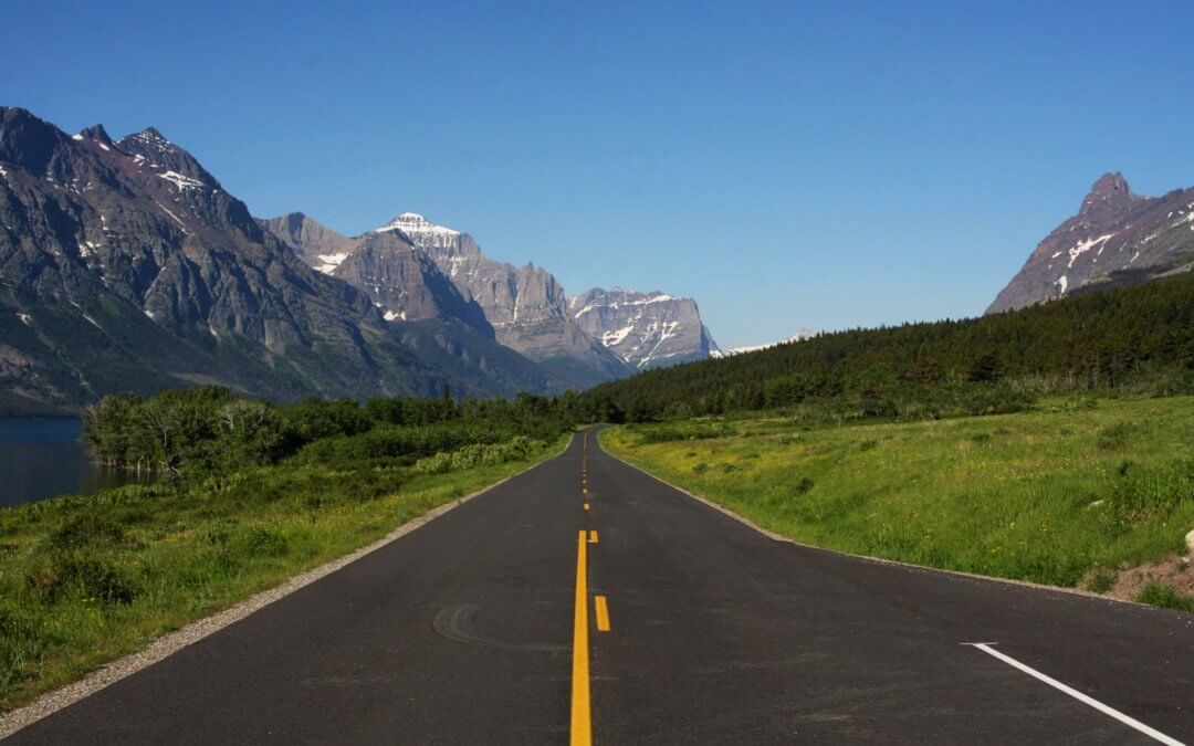 Finding the Right Road- Seeking God's Guidance